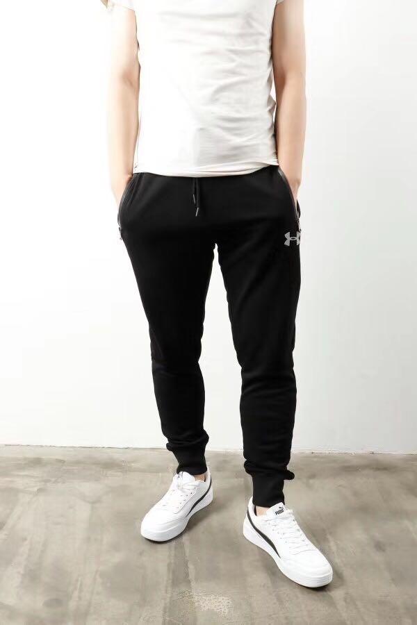 UA男士夏季运动休闲卫裤   10条起批