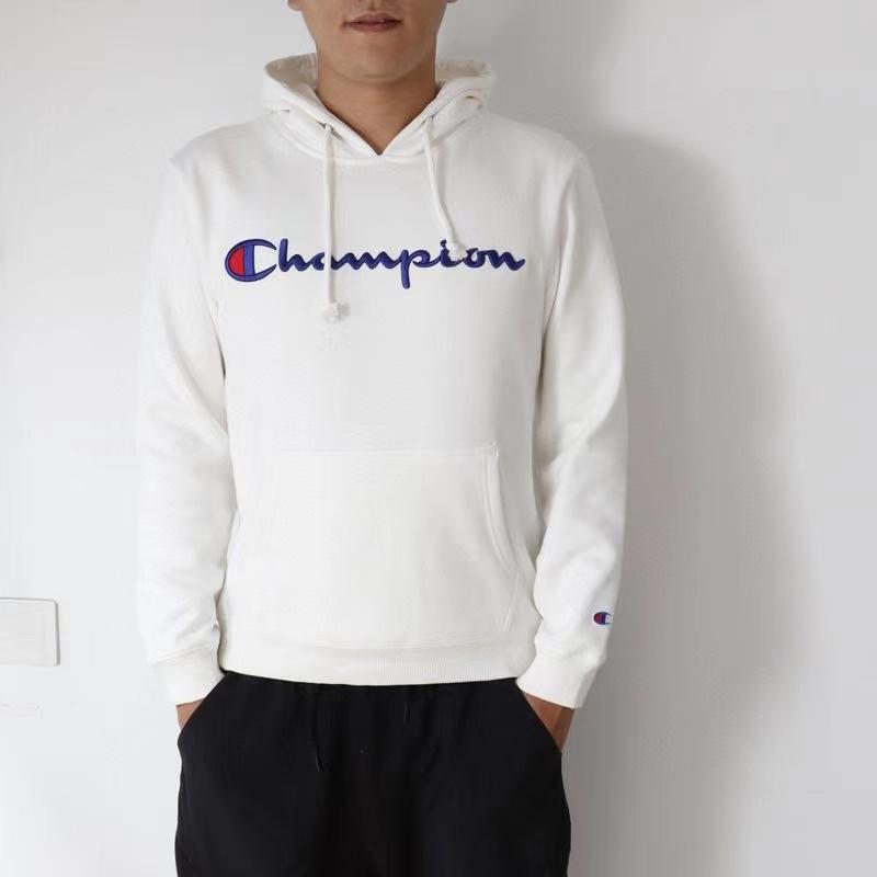 2020新款冠军champion 加绒卫衣,男女同款 10件起批